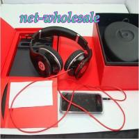 Wholesale Wholesale Free shipping 2pcs/lot Noise-Cancellation Beat By Dr.Dre Headphones +free gift from china suppliers