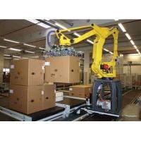 Wholesale 380V 50HZ Electric Robot Packaging Machines Automatic Packing Machine from china suppliers