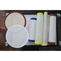 China Different shape colorful Nonstick silpat silicone baking mat Wholesale on sale
