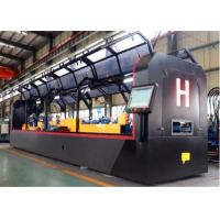 Wholesale Prefab Light Steel House Framing System Roll Forming Equipment With Vertex BD Software from china suppliers