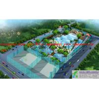 12000 ㎡ Water Park Project  for sale