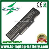 China 11.1v 7800mAh Replacement Laptop Battery for Asus F3 A9 F2 Z53 series on sale
