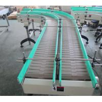 Quality Packaging Line Automatic Can Conveyor Systems For Food / Beverage for sale