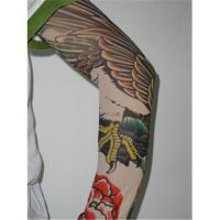 China Tattoo sleeve,looks like real tattoo on sale