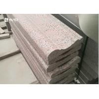 G561 Burned Granite Exterior Stone Wall Cladding High Compressive Strength for sale