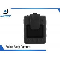 Wholesale CMOS OV4689 HD Body Camera , Police Video Camera With 3200mAh Long Life Battery from china suppliers