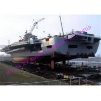 Quality Bituminous Anticorrosive Boat Bottom Paint For Under Water Area ROHS for sale