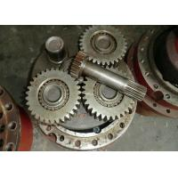 Wholesale Hitachi ZAX50 CAT E50B Swing Gearbox Excavator Gearbox SM60-6M from china suppliers