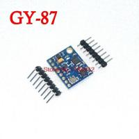 Wholesale GY-87 10DOF MPU6050 HMC5883L BMP180 GY87 from china suppliers