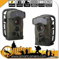 Quality Ltl Acorn 12MP 940NM wide angle hunting scouting camera for sale
