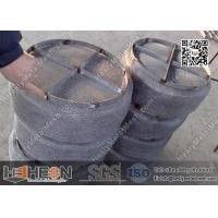 Wholesale Stainless Steel Knitted Wire Mesh Demister Pad from china suppliers
