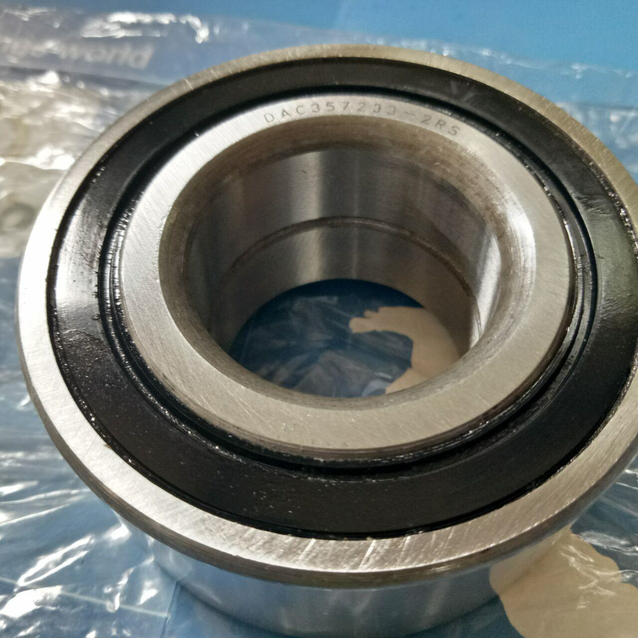 Buy cheap DAC357233-2RS Wheel Bearings Used In The Automotive Axle At The Load from wholesalers