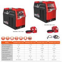Wholesale MIG/MMA-F-M19 Series Inverter CO2 GAS PROTECTION WELDING MACHINE( INTERGRATED) from china suppliers