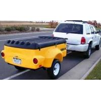 Buy cheap Plastic Trailer Car Trailer from wholesalers