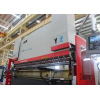 Wholesale Hydraulic Sheet Metal Brake Press 300 Ton 5000mm from china suppliers