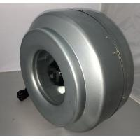 Wholesale galvanised Sheet Steel Inline Circular Duct Fan For Lab Instrument Room from china suppliers