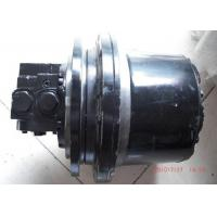 Wholesale Komatsu PC75 Kato HD250 Excavator Travel Motor TM09VC-03 output speedrpm 36 / 56.5rpm from china suppliers