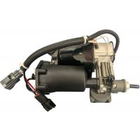 China Steel Land Rover Air Suspension Compressor For L320 discovery 3 OEM LR072537 LR015303 LR023964 on sale