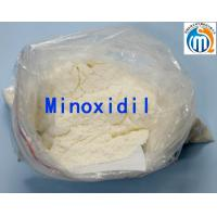 Wholesale Hair Loss Treatment Drug Minoxidil 99% Min Hair Growth Powder 38304-91-5 from china suppliers