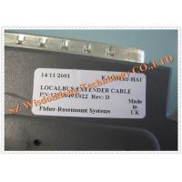 Wholesale DeltaV KJ4001X1-HA1 12P0949X022 Local Bus Extender Cable Power Supply Redundant Module from china suppliers