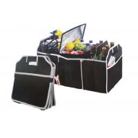 Wholesale Durable Vehicle Trunk Organizer / Large Trunk Organizer For Cars Different Colors from china suppliers