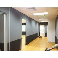 China Partition Walls Foam Board With Ceiling And Floor Track For Room Movable Partition Malaysia on sale