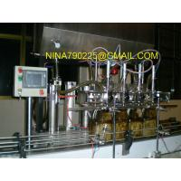 Buy cheap oil filling machine /Edible oil filling machine from wholesalers
