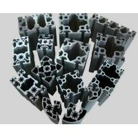 Wholesale Aluminum Assembly Line Industrial Aluminum Profile With Cutting / Drilling from china suppliers