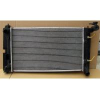 Wholesale Customized 7mm Diameter Copper Tube Aluminum Fin Type Air Conditioning Evaporator Coil from china suppliers