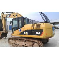 Wholesale USED CAT 320D EXCAVATOR FOR SALE AT LOWEST PRICE from china suppliers