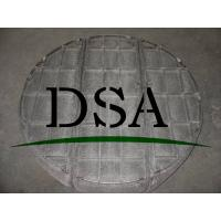 China Surprising Quality!!!!!stainless steel 304 knitted wire mesh for demister(manufacturer) on sale
