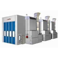 Wholesale 70mm Insulations EPS Heat Spraying And Baking Portable Industrial Spray Booths from china suppliers