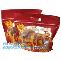 Wholesale ROTISSERIE CHICKEN BAGS, MIRCOWAVE POUCH, HOT ROAST BAG, FRESH FRUIT VEGETABLE PACKAGING, CHERRY PAC from china suppliers