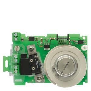 Siemens SIPART PS2 Mechanical limit switch module 6DR4004-6K