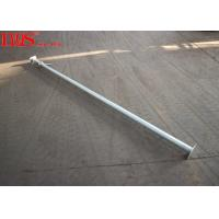 Buy cheap Steel Builders Acrow Props Temporary Shoring Post High Load Capacity from wholesalers
