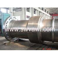 Wholesale Forged Shaft for Water Turbine from china suppliers