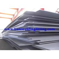 China Stainless Steel Plate ASTM A240 321 Hot / Cold Rolled CE Certificated on sale