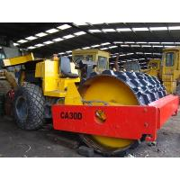 Buy cheap Used Dyanpac CA30D Vibration Compactor from wholesalers