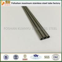Hot Sale Stainless Steel Capillary Tube Sizes Refrigeration