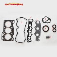 Wholesale FOR DAEWOO CHEVROLET MATIZ SPARK 0.8 F8CV Engine Rebuilding Kits Engine Parts Engine Gasket 93740053 from china suppliers