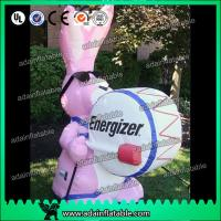 Wholesale Easter Bunny Inflatable from china suppliers