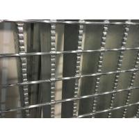 Quality Anti Corrosion Car Wash Drain GratesWith Frame Customize Size Galvanized Steel for sale