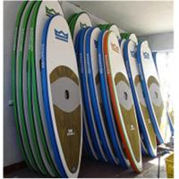 Wholesale Custom Kids Sup Board , Inflatable Stand Up Paddleboards High Performance from china suppliers