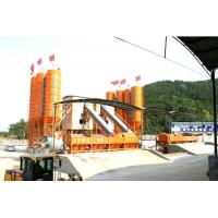 Wholesale Concrete Mixing Plant HZS50 from china suppliers