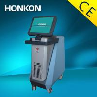 Wholesale 308nm ND YAG Laser Tattoo Removal Vertical For Vitiligo Treatment from china suppliers