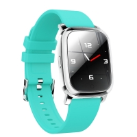 Wholesale Super Long Standby Time 1.3TFT Ladies Bluetooth Smart Watch from china suppliers