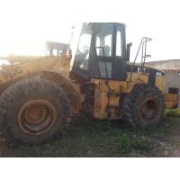 Wholesale CAT 962G USED WHEEL LOADER FOR SALE ORIGINAL JAPAN from china suppliers