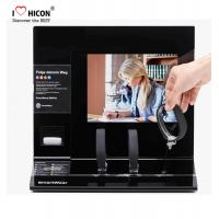 Buy cheap Acrylic Smart Watches Retail Display Fixtures Countertop Watch Display Customized from wholesalers