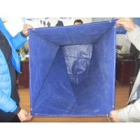 sewn PE tarpaulin cover,pallet cover,hat cover for sale