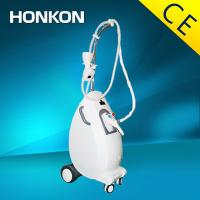 Wholesale Portable RF IR Roller Vacuum Slimming Beauty Equipment For Skin Tightening from china suppliers